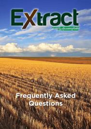 Extract FAQ 08-20