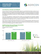 SoilBuilder-corn-university-arkansas-poultry-litter