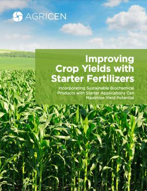 Starter Fertilizer Booklet