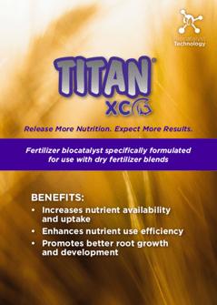 Titan XC Booklet