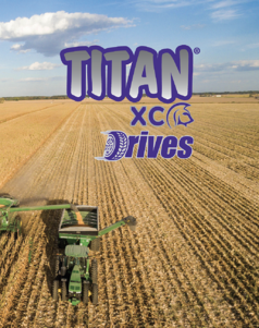 Titan XC Drives Booklet