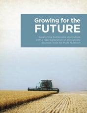 Growing for the Future with Ag Biologicals